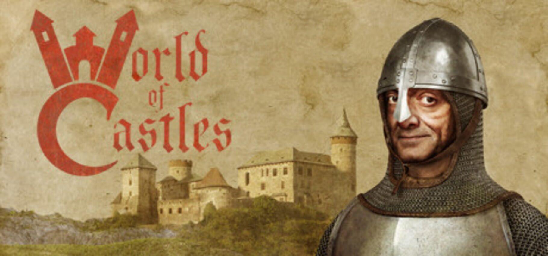 buy World of Castles cd key for all platform