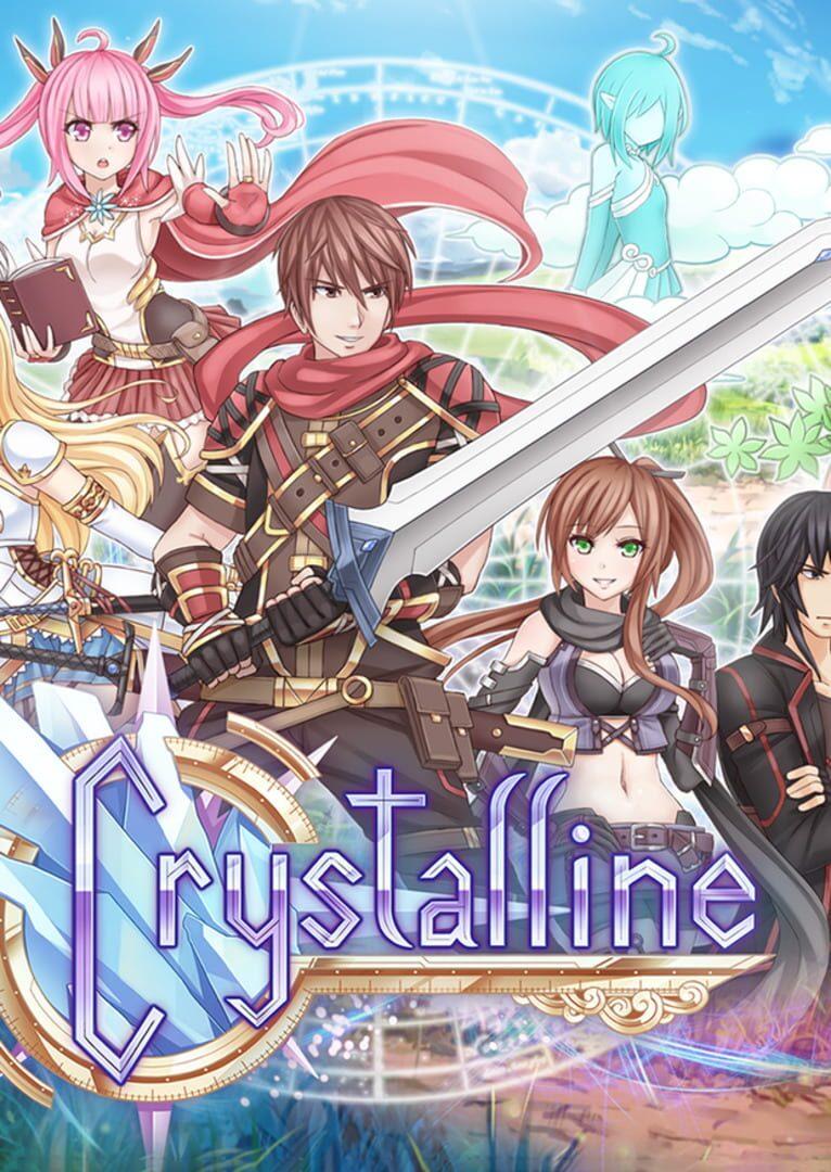 buy Crystalline cd key for all platform