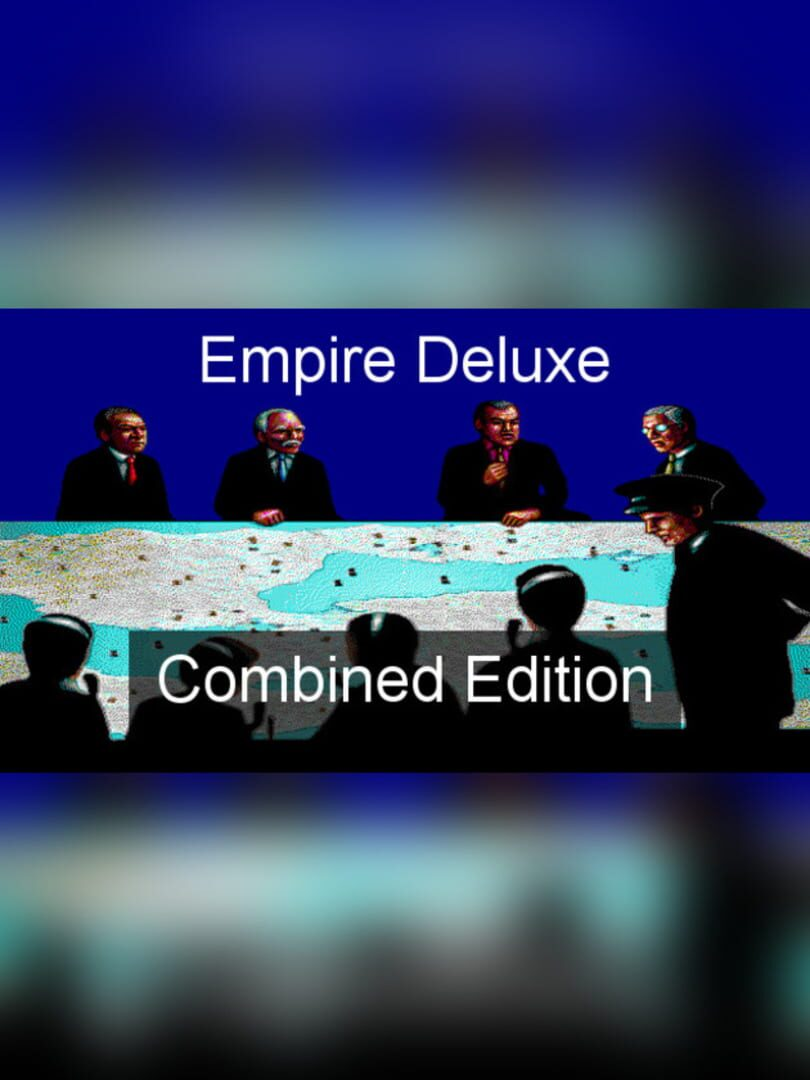 buy Empire Deluxe Combined Edition cd key for all platform