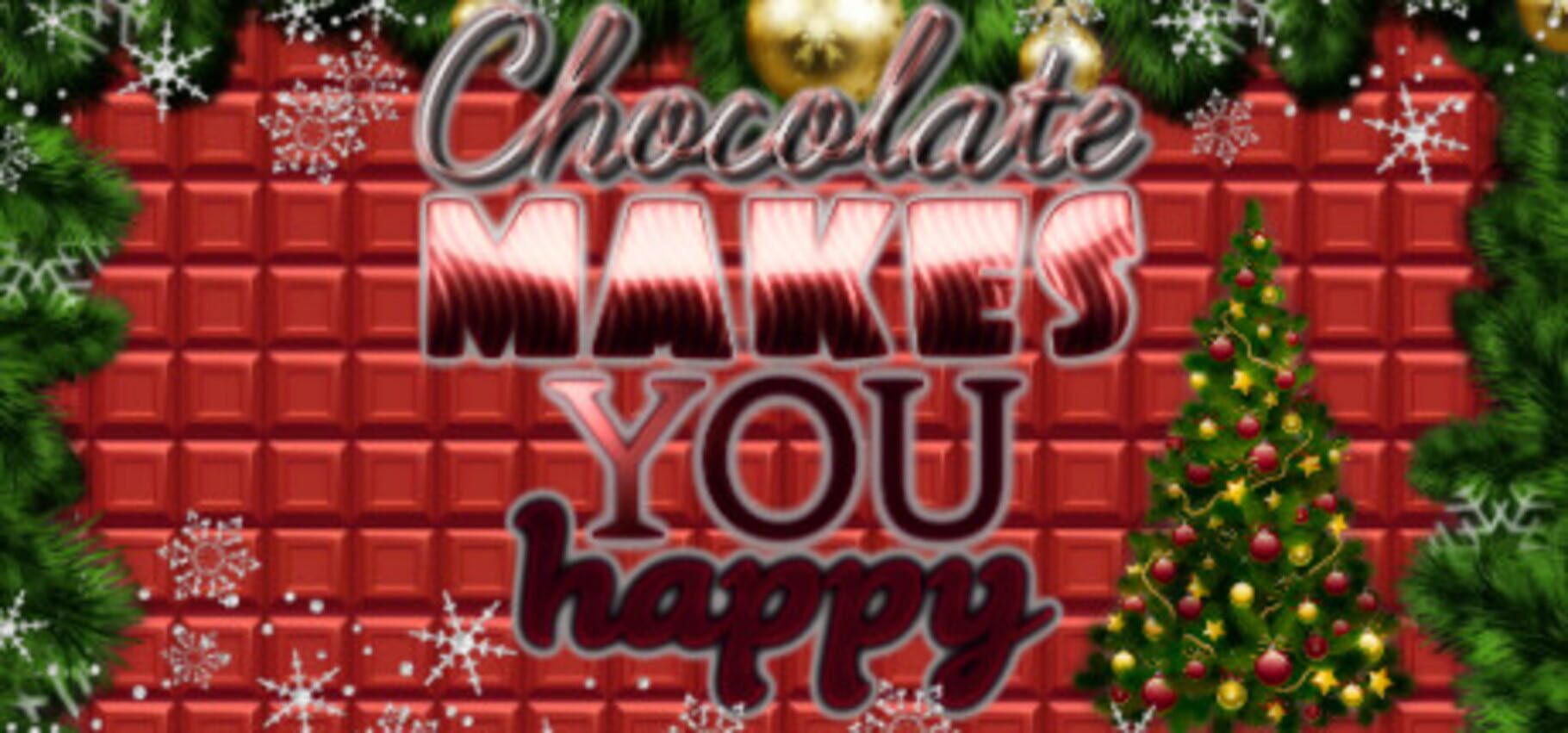 buy Chocolate makes you happy: New Year cd key for all platform