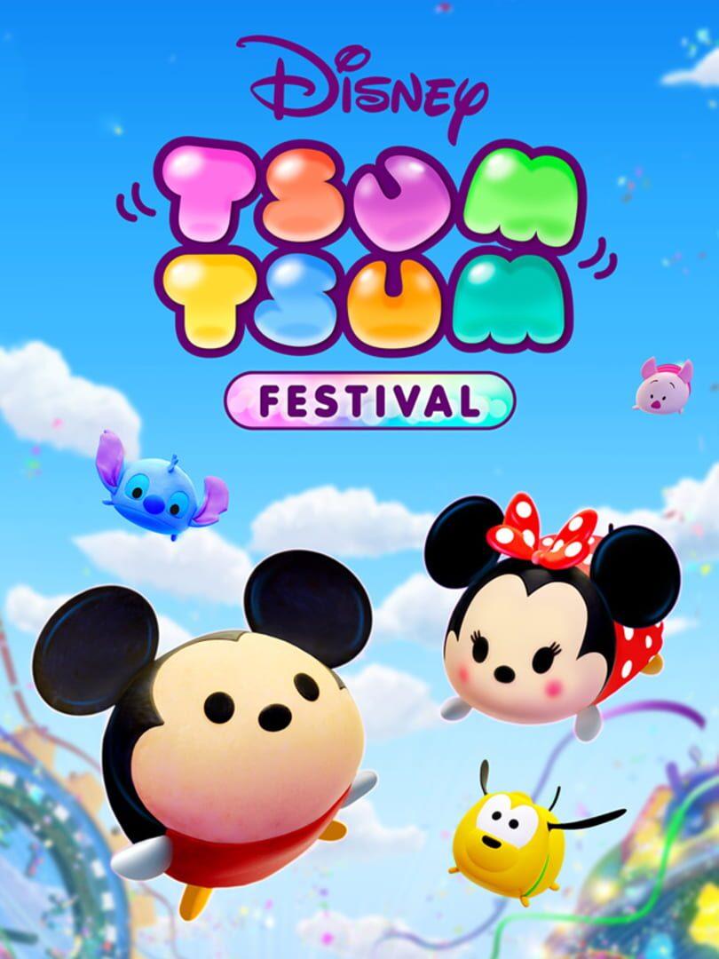 buy Disney TSUM TSUM FESTIVAL cd key for all platform