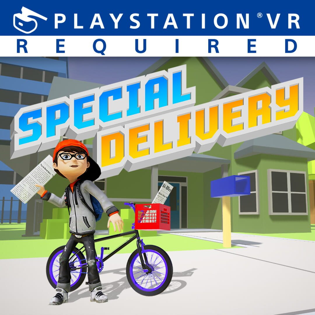 buy Special Delivery cd key for all platform