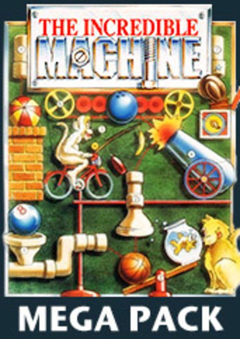 buy Incredible Machine Mega Pack cd key for all platform