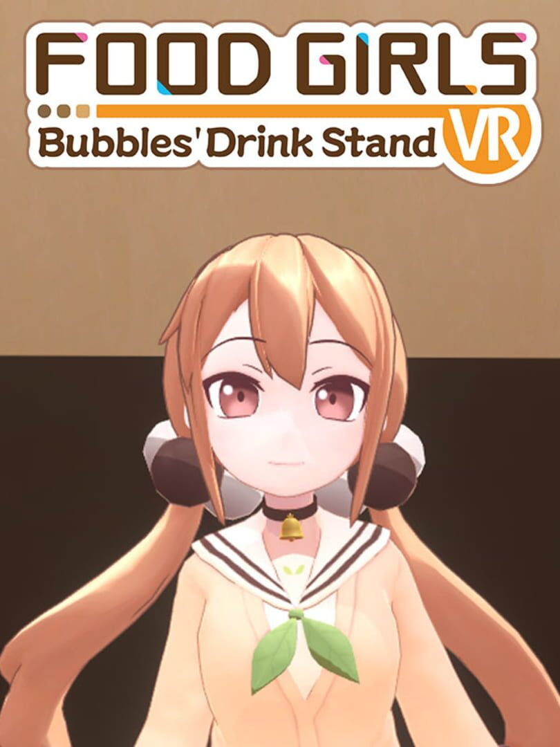 buy Food Girls - Bubbles' Drink Stand VR cd key for all platform
