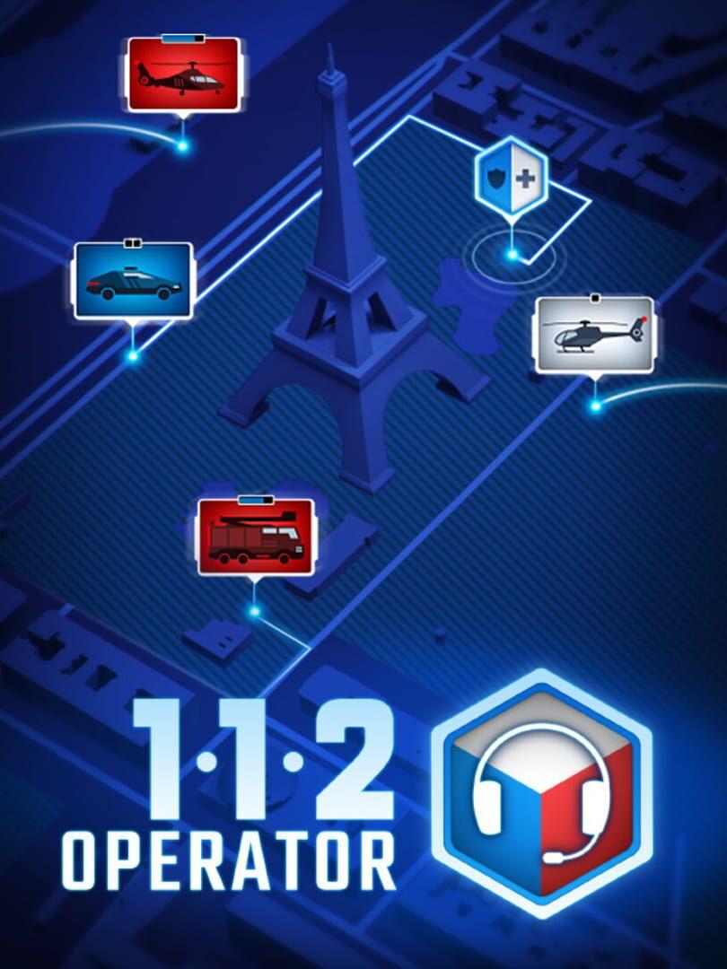 buy 112 Operator cd key for all platform