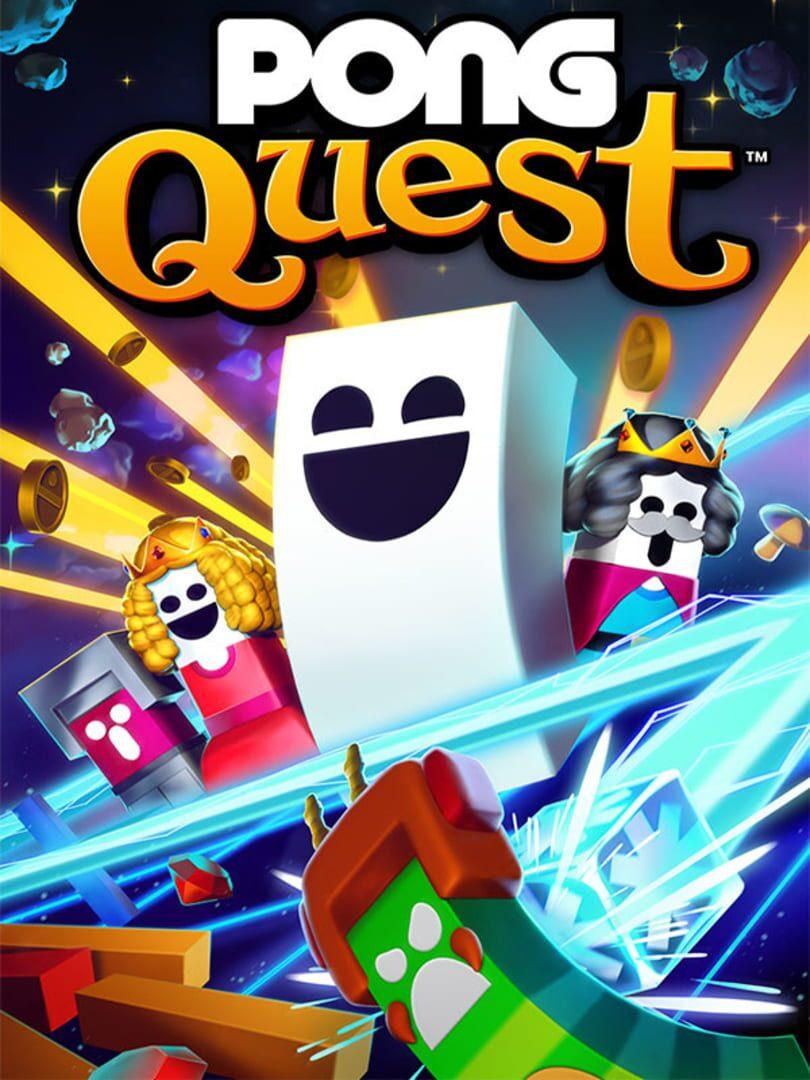 buy PONG Quest cd key for all platform
