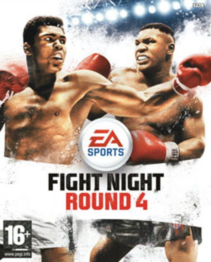 buy Fight Night Round 4 cd key for all platform