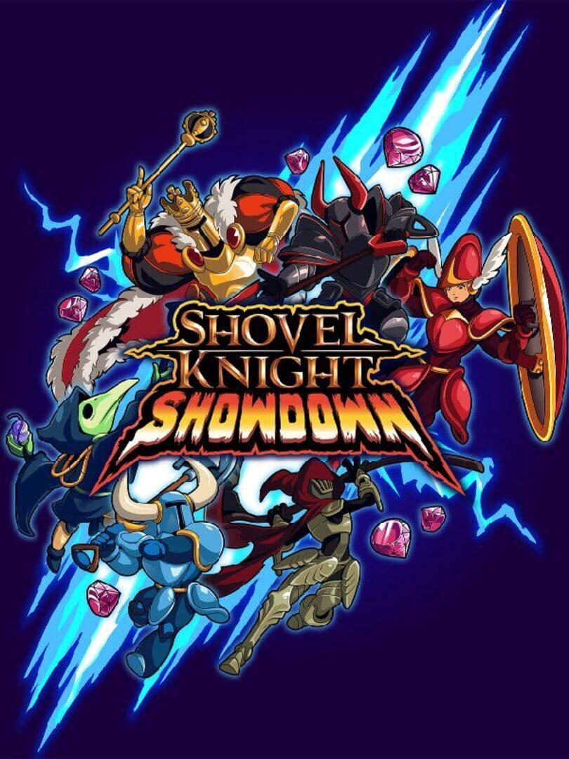 buy Shovel Knight Showdown cd key for all platform