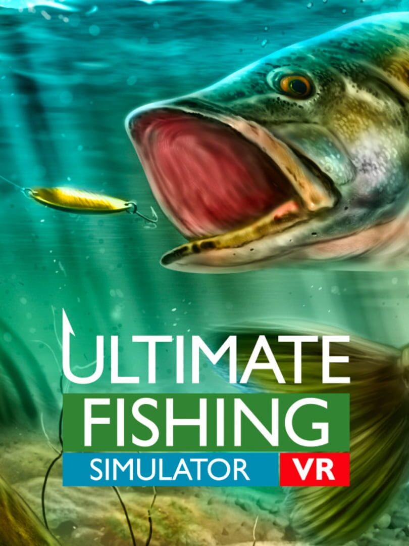 buy Ultimate Fishing Simulator VR cd key for pc platform