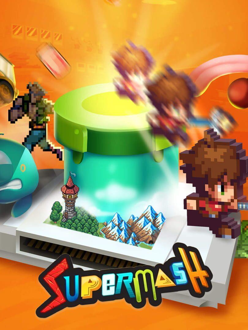buy SuperMash cd key for all platform