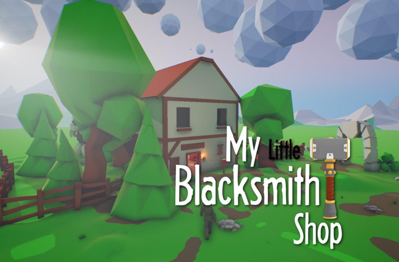 buy My Little Blacksmith Shop cd key for all platform
