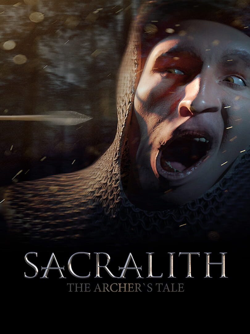 buy Sacralith: The Archer's Tale cd key for all platform