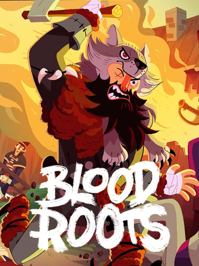 buy Bloodroots cd key for all platform