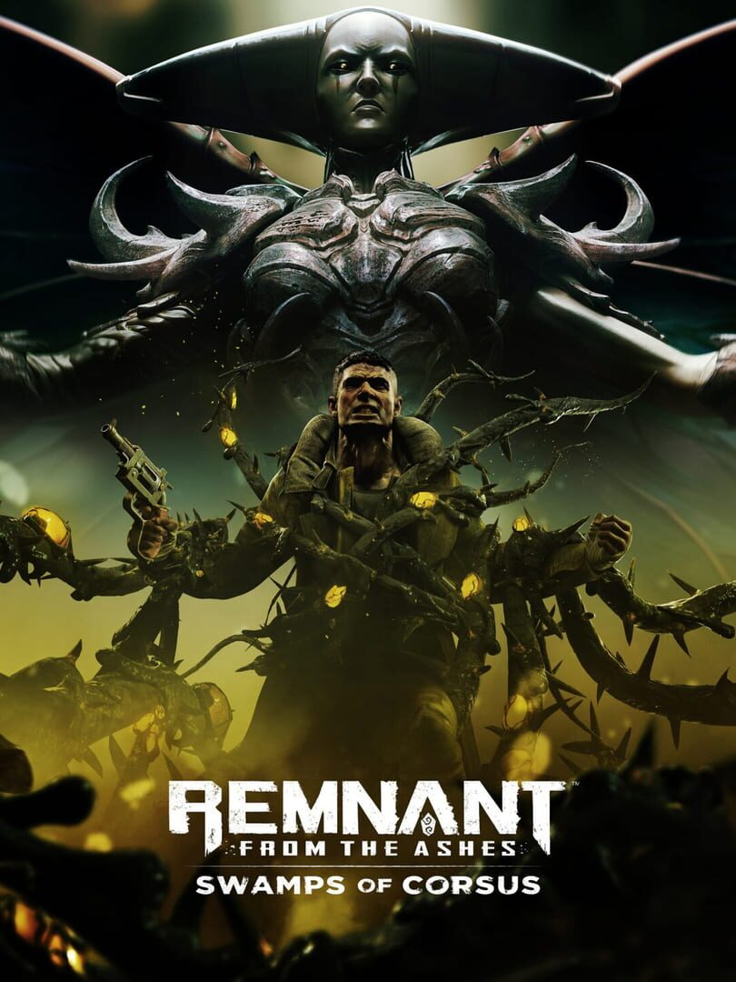 buy Remnant: From the Ashes' Swamp of Corsus cd key for all platform