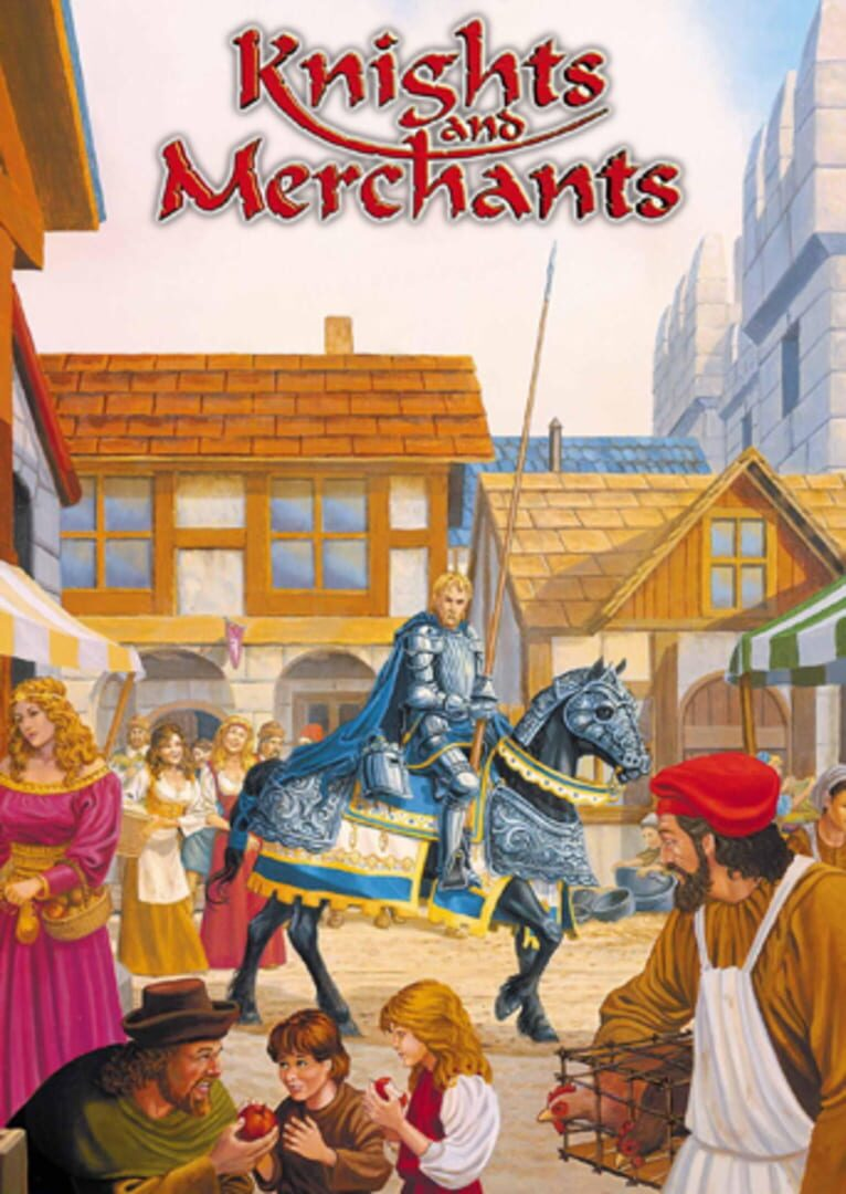 buy Knights and Merchants: The Shattered Kingdom cd key for all platform