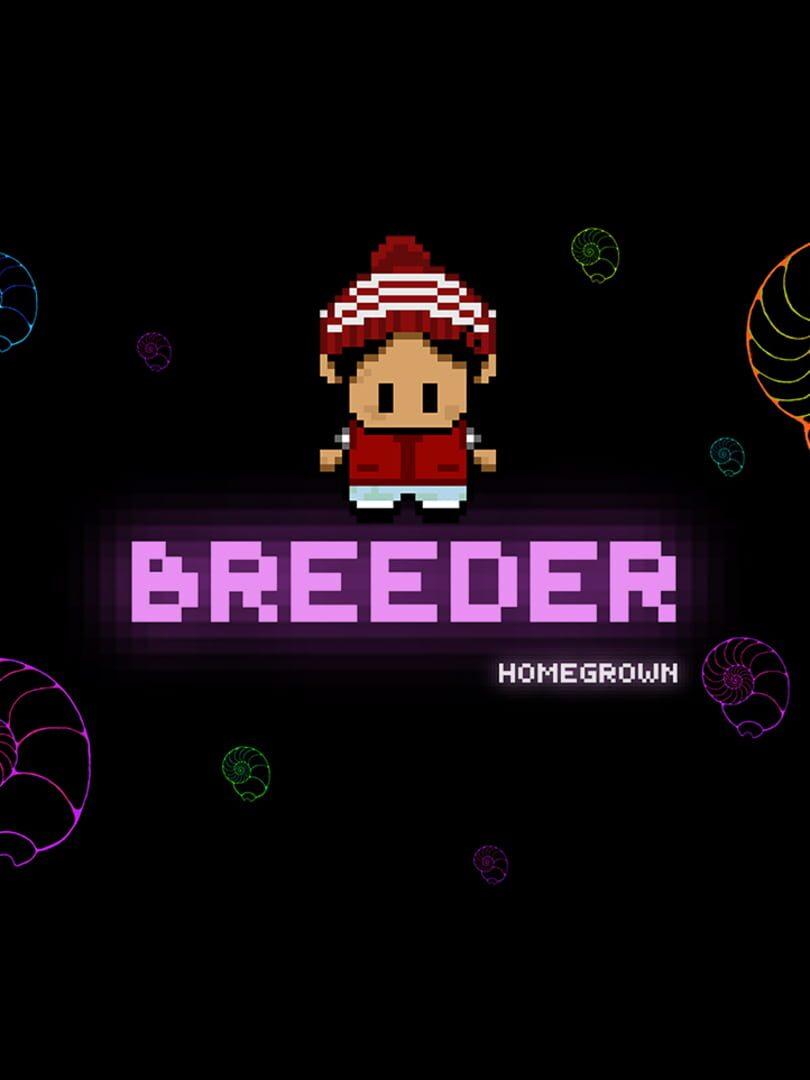 buy Breeder: Homegrown - Director's Cut cd key for all platform