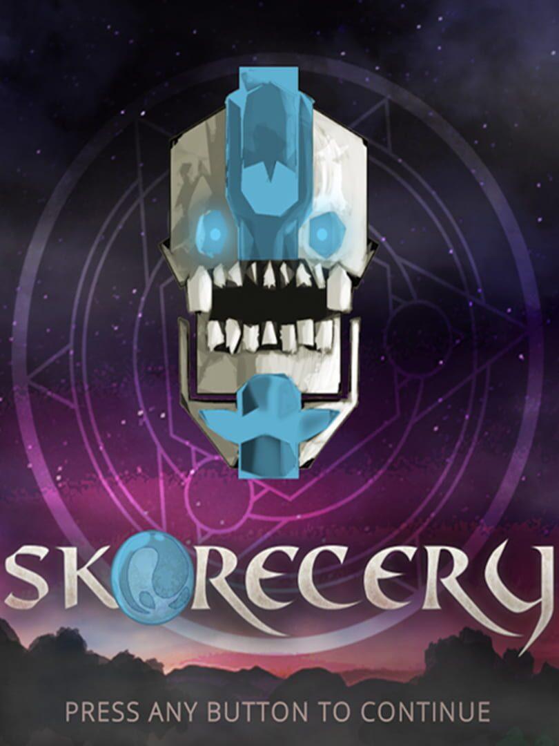 buy Skorecery cd key for all platform