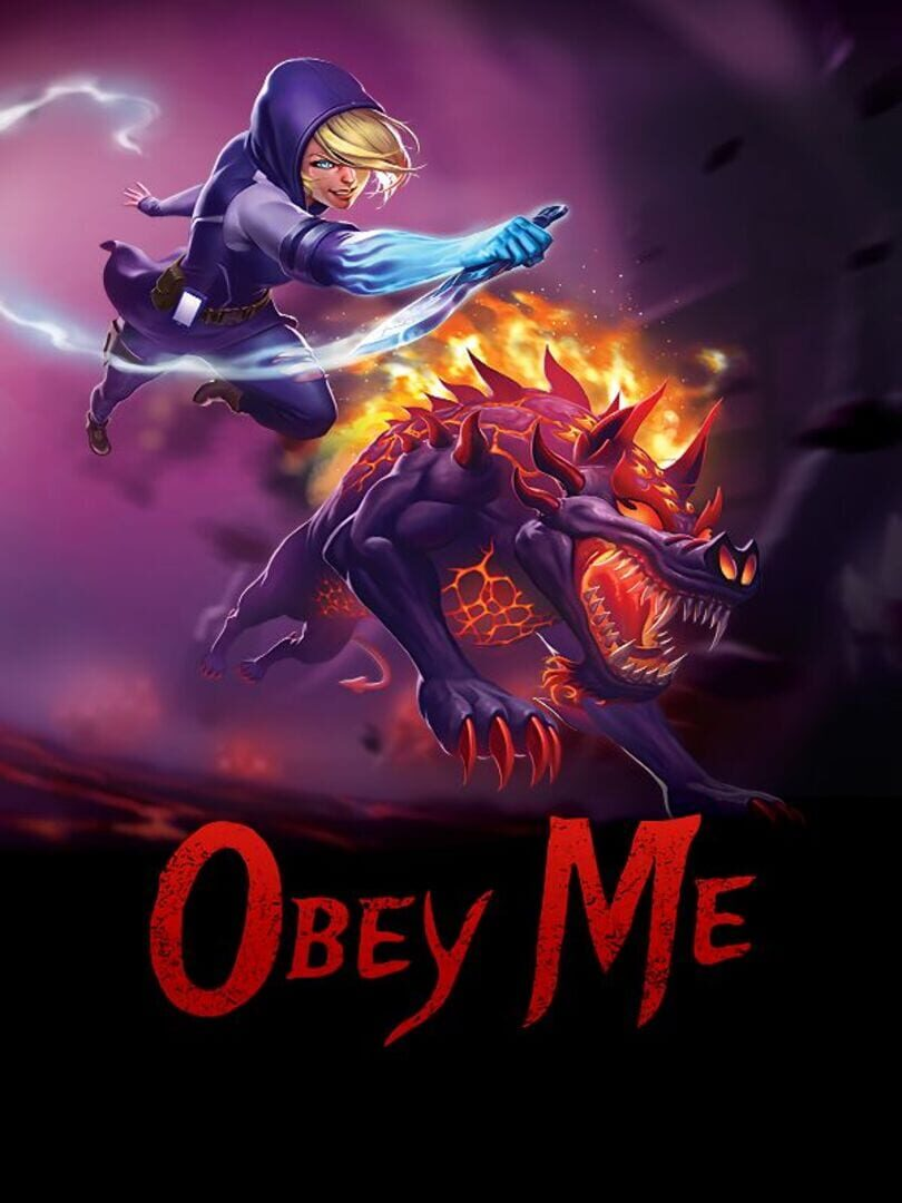 buy Obey Me cd key for all platform