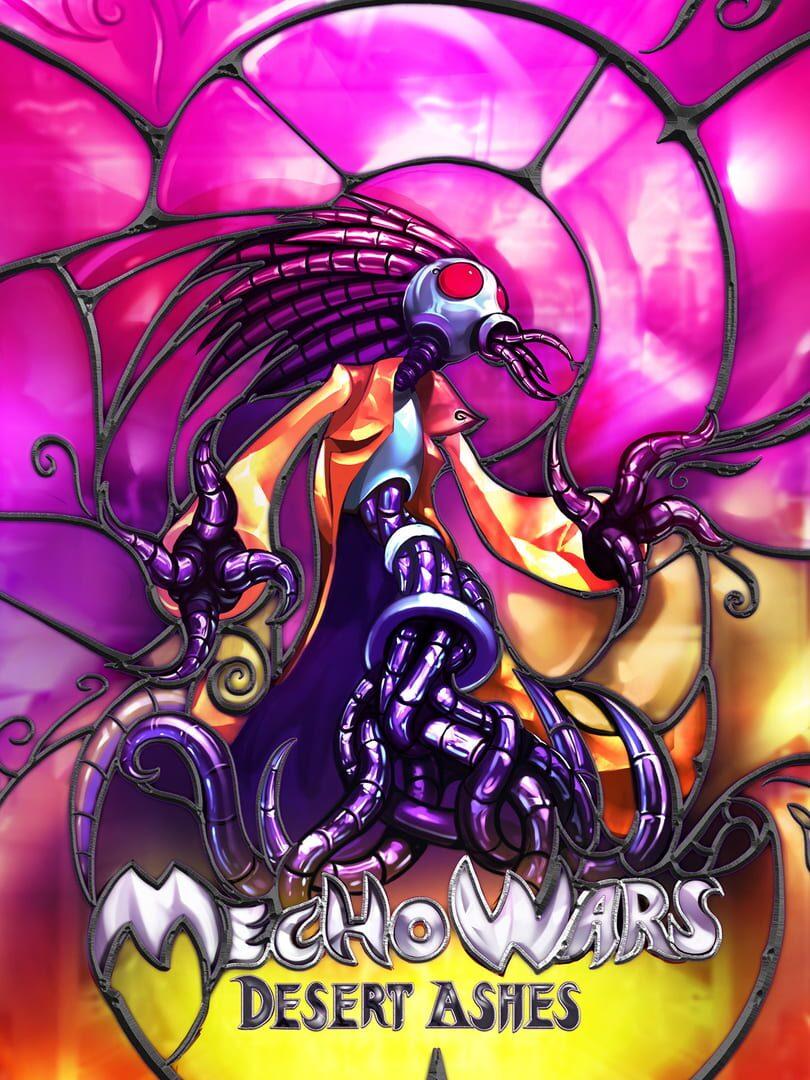 buy Mecho Wars: Desert Ashes cd key for all platform