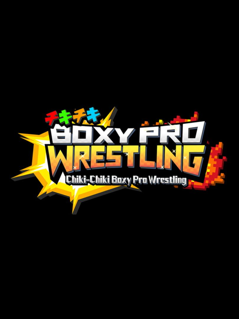 buy Chiki-Chiki Boxy Pro Wrestling cd key for all platform