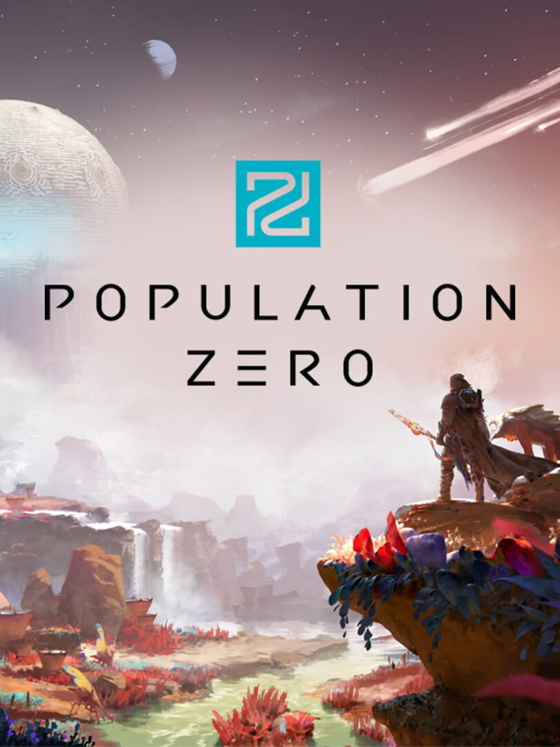 buy Population Zero cd key for all platform
