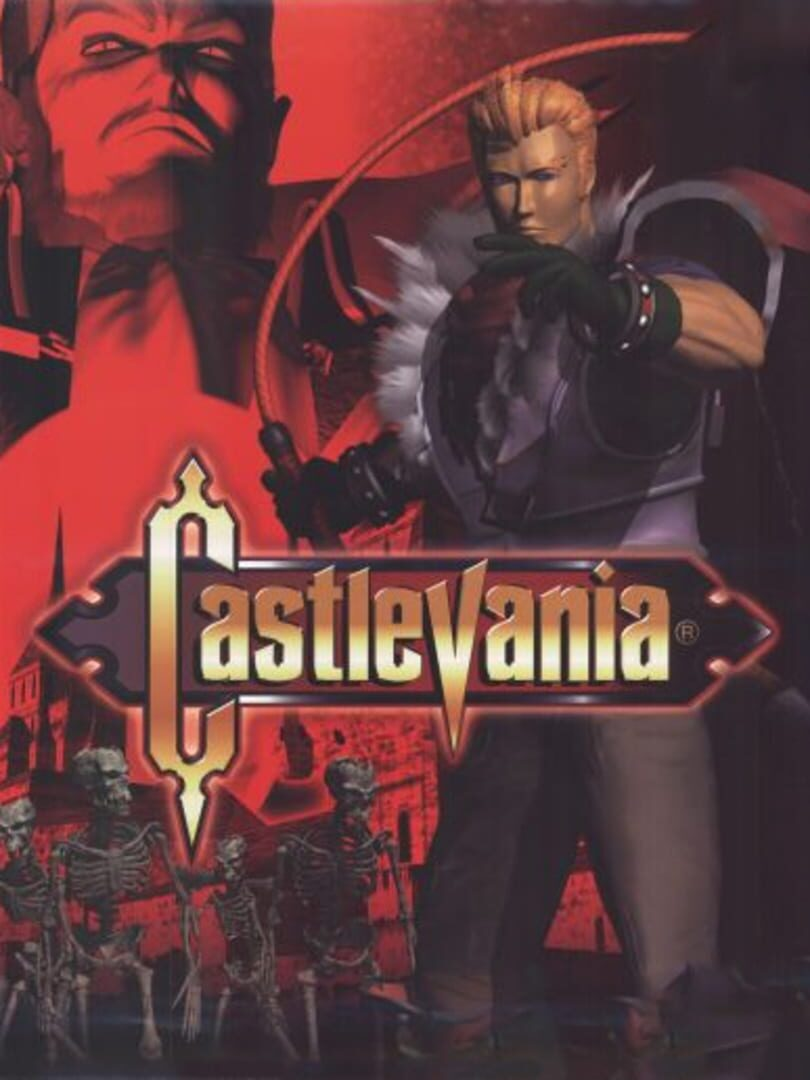 buy Castlevania cd key for all platform