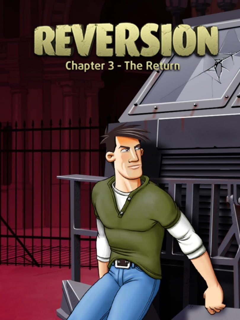 buy Reversion - The Return cd key for all platform