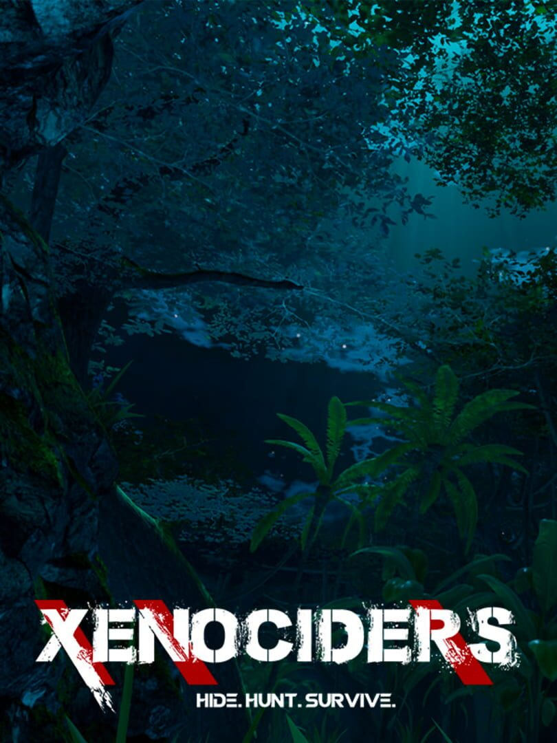 buy Xenociders cd key for all platform