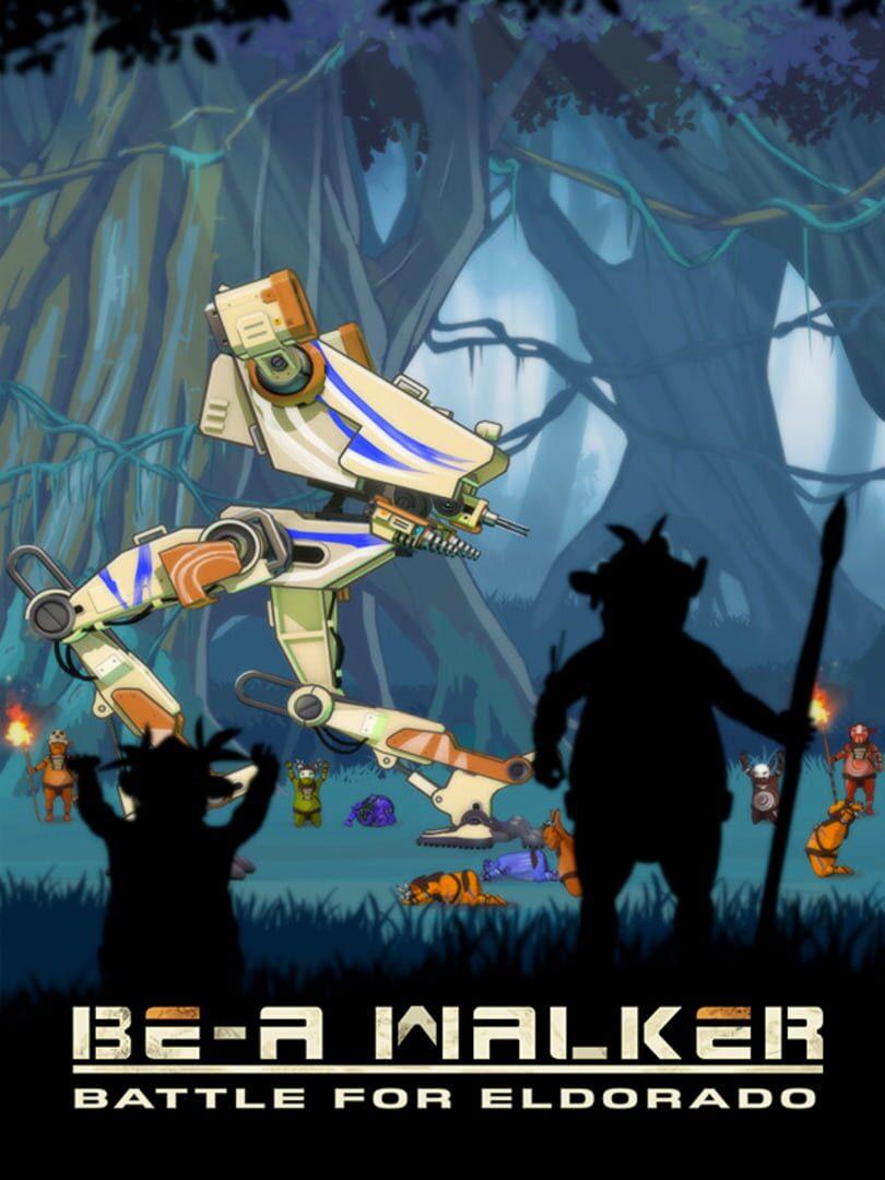buy BE-A Walker cd key for all platform