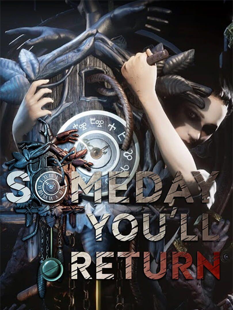 buy Someday You'll Return cd key for all platform