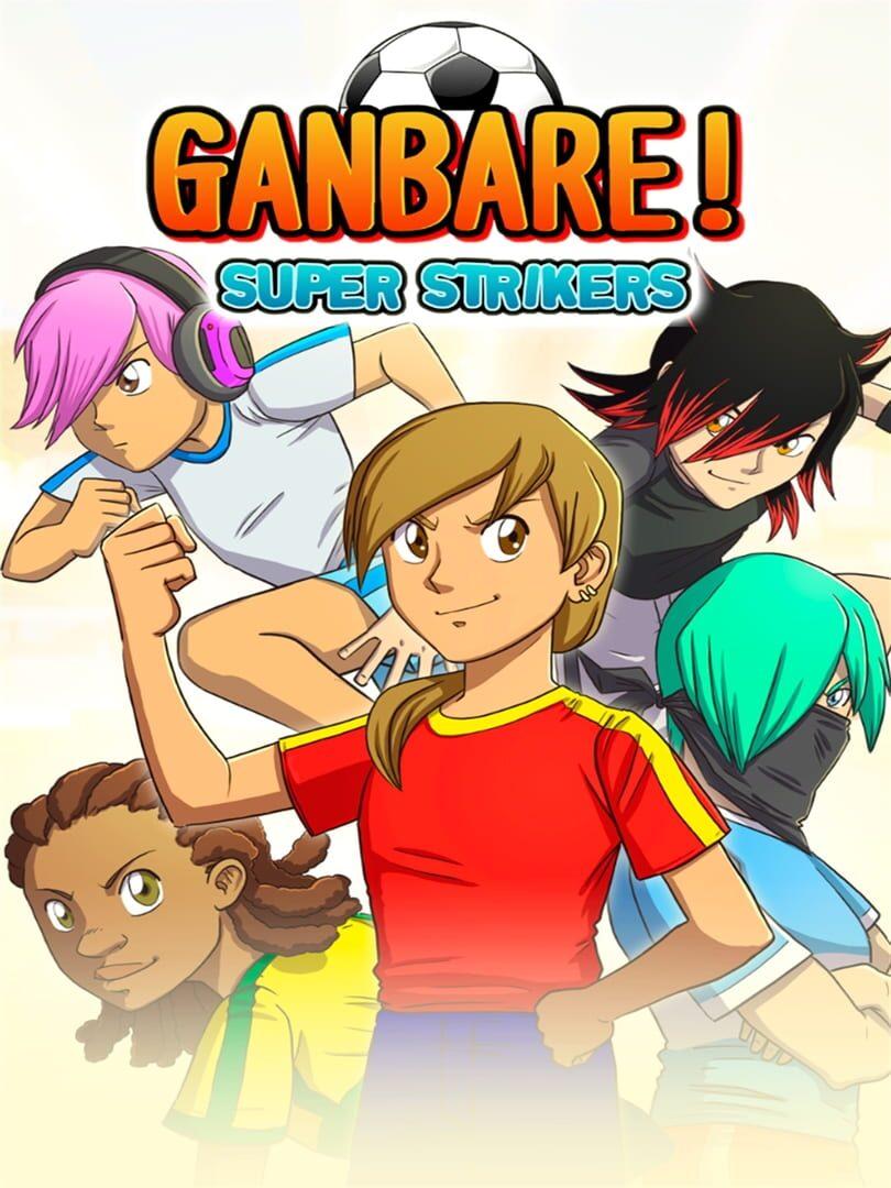 buy Ganbare! Super Strikers cd key for all platform
