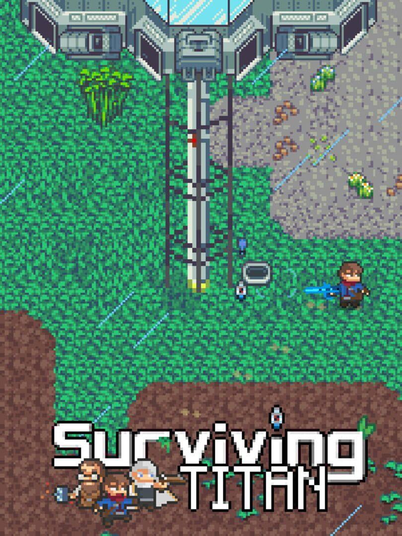 buy Surviving Titan cd key for all platform