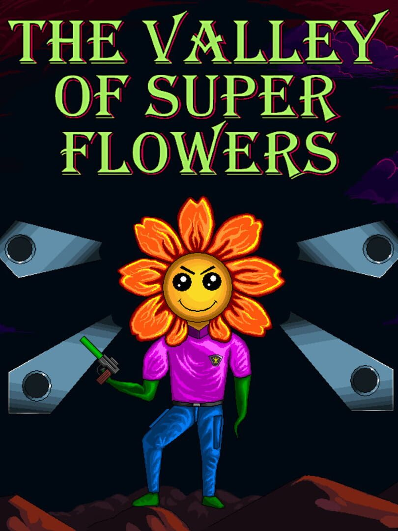 buy The Valley of Super Flowers cd key for all platform