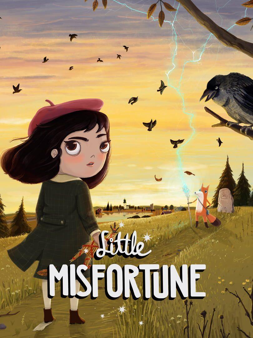 buy Little Misfortune cd key for all platform