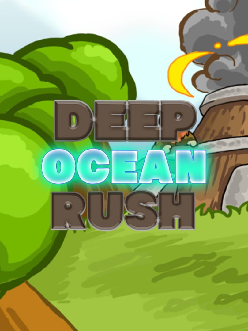 buy Deep Ocean Rush cd key for pc platform
