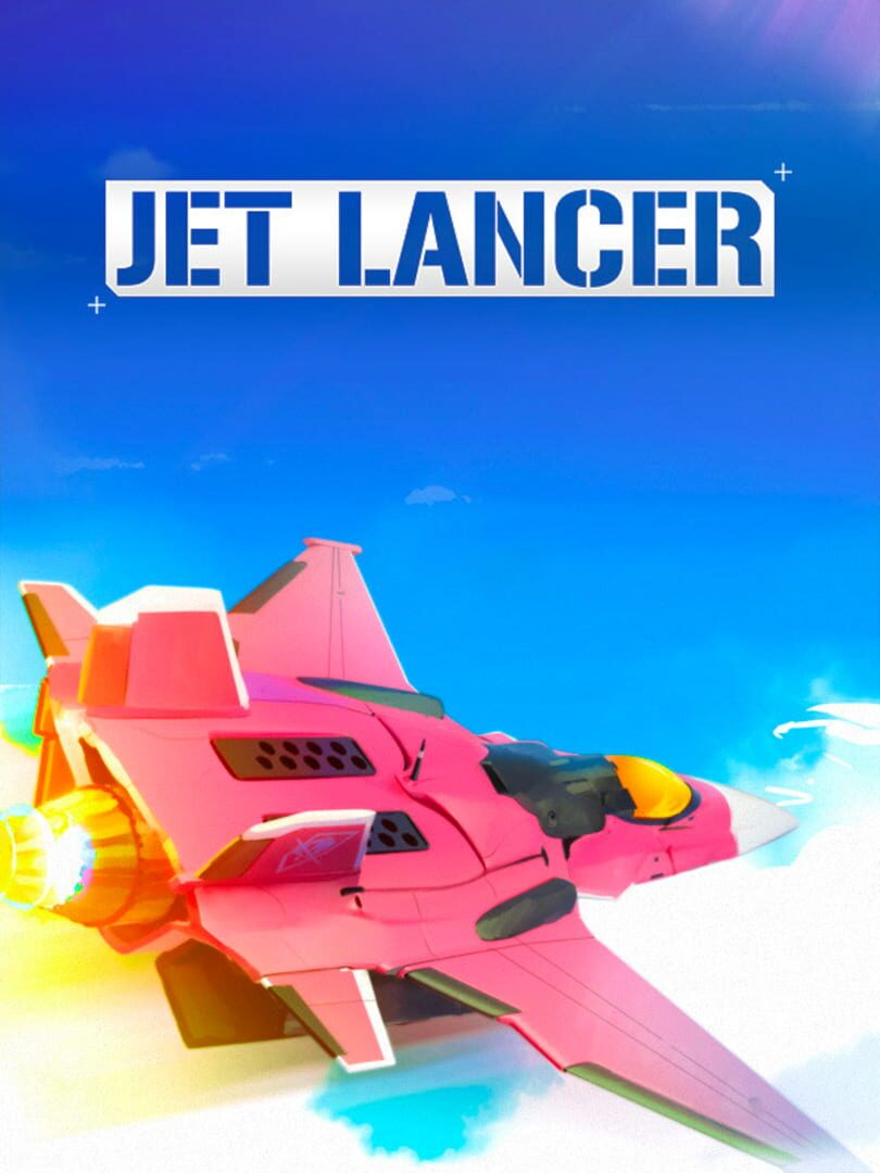 buy Jet Lancer cd key for all platform
