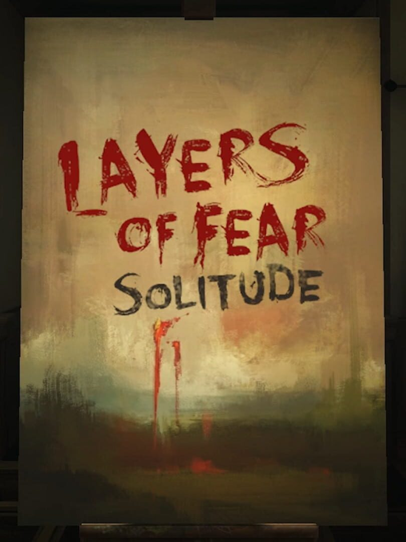 buy Layers of Fear: Solitude cd key for all platform
