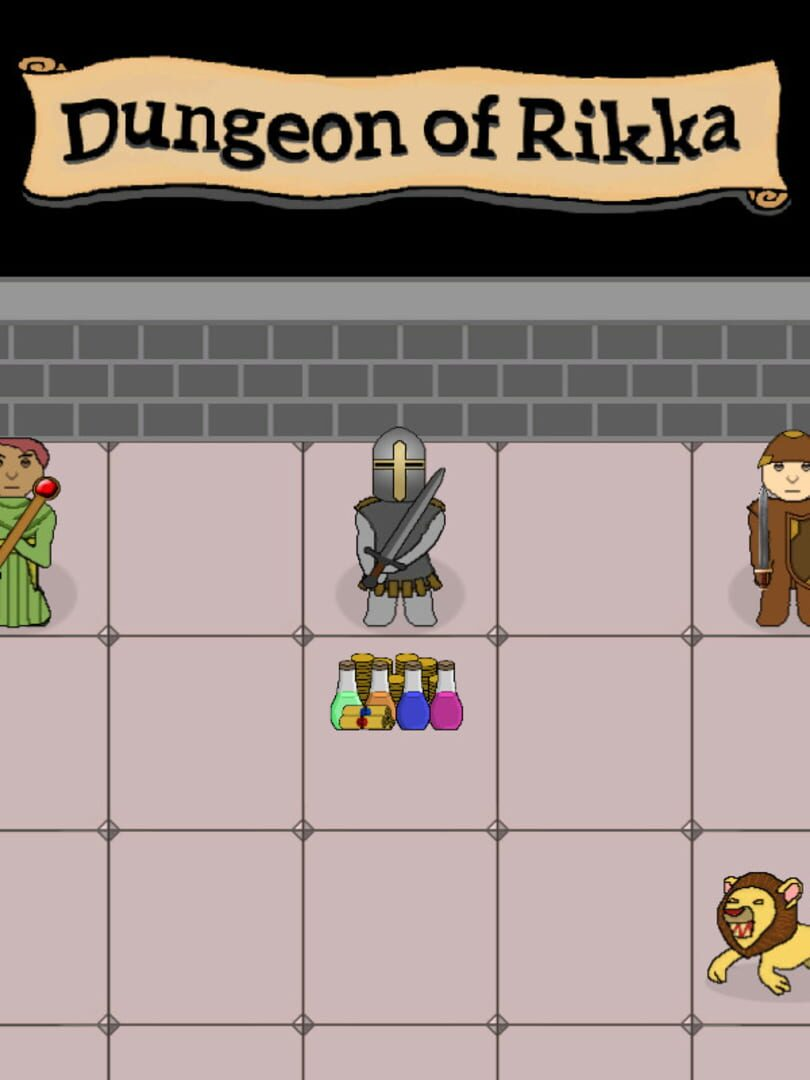 buy Dungeon of Rikka cd key for all platform