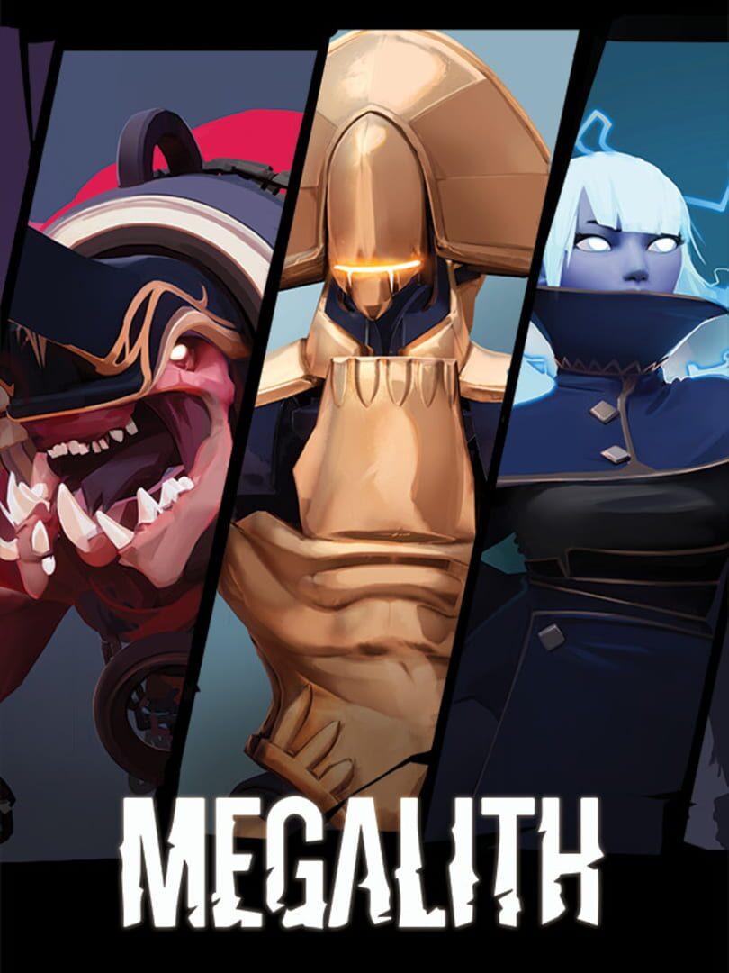 buy Megalith cd key for all platform