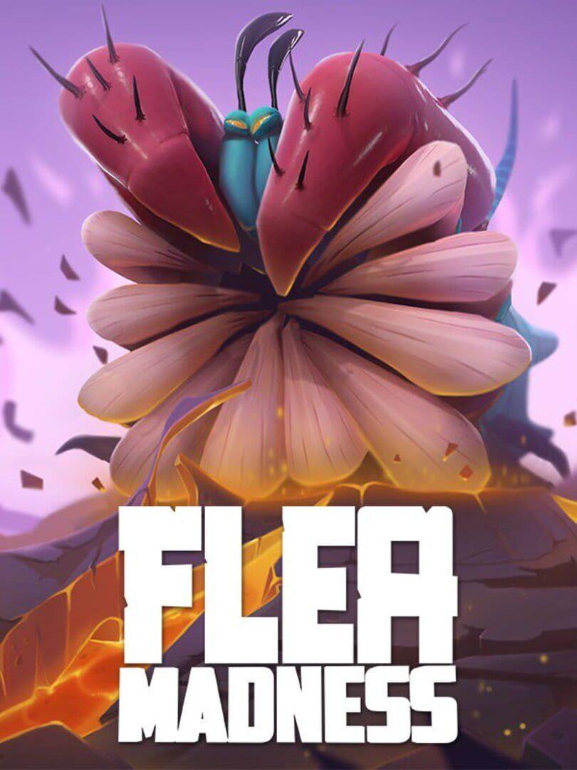 buy Flea Madness cd key for all platform