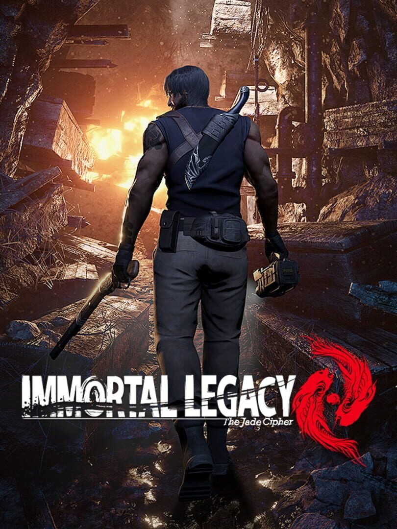 buy Immortal Legacy: The Jade Cipher cd key for all platform