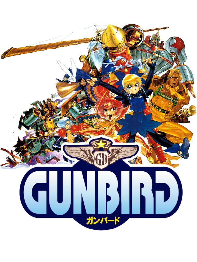 buy Gunbird cd key for all platform