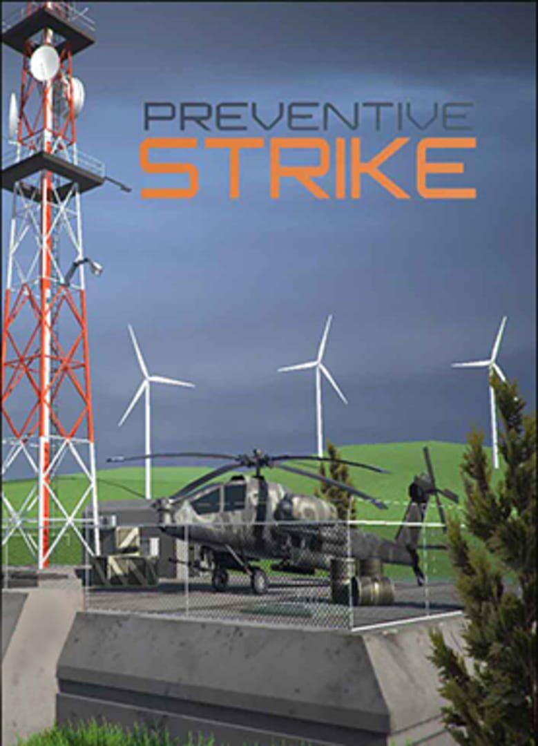 buy Preventive Strike cd key for all platform