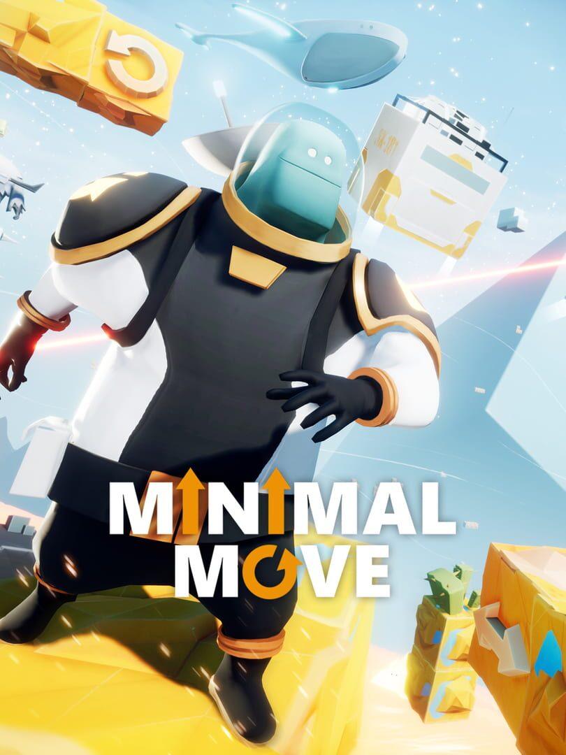 buy Minimal Move cd key for all platform