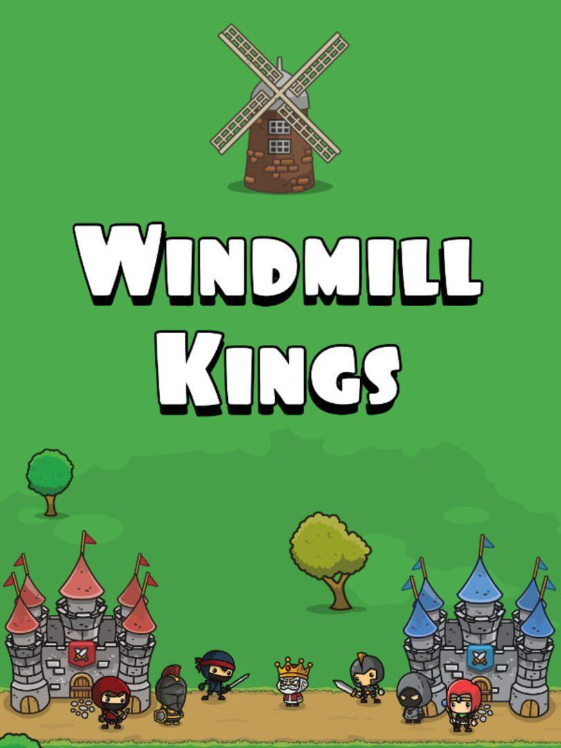 buy Windmill Kings cd key for all platform