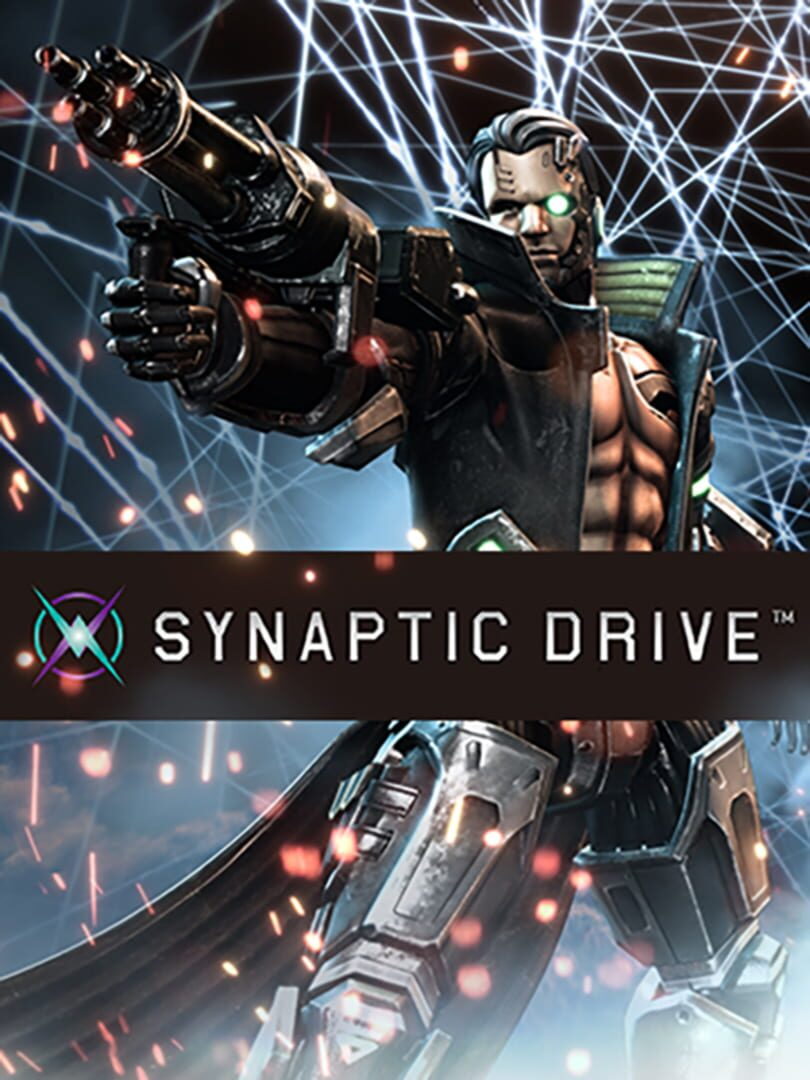 buy Synaptic Drive cd key for all platform