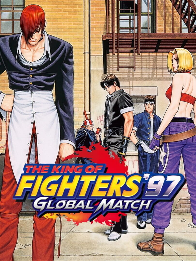buy The King of Fighters '97 Global Match cd key for all platform