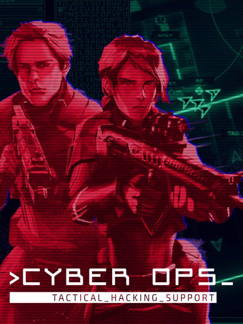 buy Cyber Ops cd key for all platform