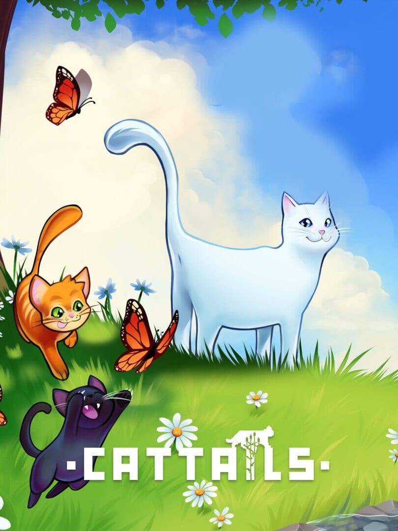 buy Cattails cd key for all platform