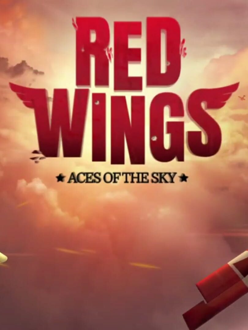 buy Red Wings: Aces of the Sky cd key for all platform